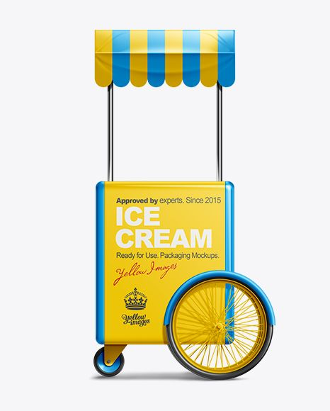 Download Ice Cream Cart With Umbrella Mockup Present Your Design On This Mockup Simple To Change The Color Of Differ Mockup Free Psd Mockup Free Psd Mockups Templates