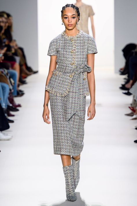 Brock Collection Fall 2019 Ready-to-Wear Fashion Show - Vogue