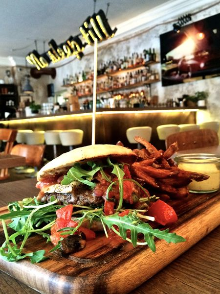 17 Best images about Hamburg on Pinterest Restaurant, Kuchen and - hamburger küche restaurant