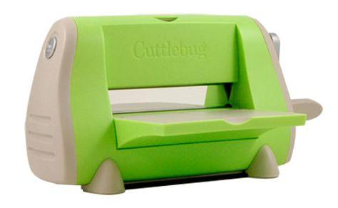 cuttlebug sandwich list