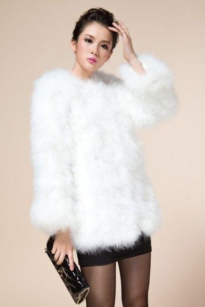 41 best the natural fur coat images on Pinterest   Fur coats, Rose ...