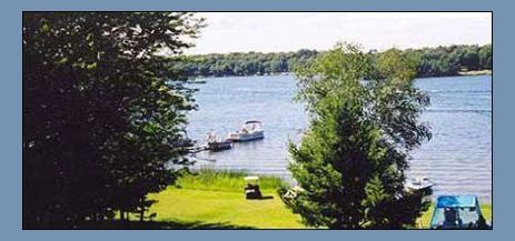 Highview Campground Breezy Point Mn Lake Ossawinnamakee Campgrounds In Brainerd Mn Best Top 10 Campsites In Mn Best R State Parks Minnesota Camping Kayaking