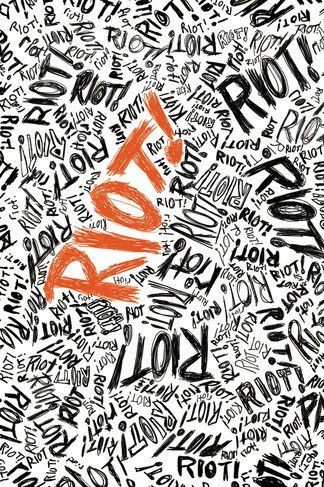 Paramore - Riot iPhone 4S wallpaper