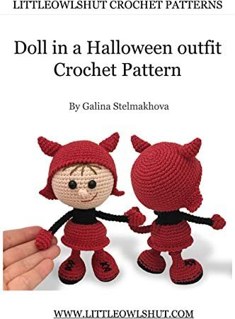 The Big Book of Little Amigurumi: 72 Seriously Cute Patterns to ... | 450x332