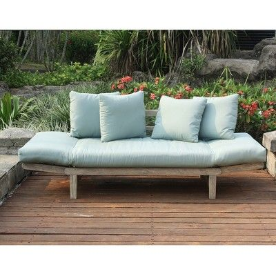 Westlake Convertible Sofa Daybed With