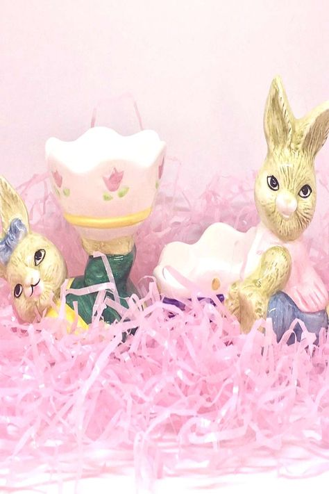 #rkscollectibles #february #252020 #cuties #joined #easter #photo #these #today #link #shop #etsy #eas #bio #in These cuties joined my etsy shop today. Link in bio. #easter #easYou can find Easter deco...