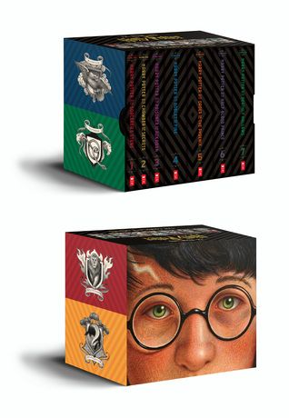 Pin By Richard On Nelson Harry Potter Book Set Harry Potter Books Box Set Books