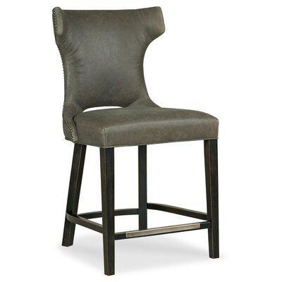 Fairfield Chair Gavin 26 Bar Stool Seat Height Counter Stool 26