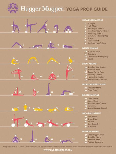 Yoga block poses  http://www.huggermugger.com/blog/wp-content/uploads/2012/08/propguide100.jpg