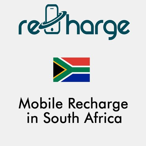 Mobile Recharge in South Africa. Use our website with easy steps to recharge your mobile in South Africa. #mobilerecharge #rechargemobiles https://recharge-mobiles.com/