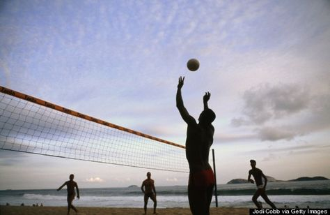 Rio Volleyball Volleyball Sports Summer Vibes