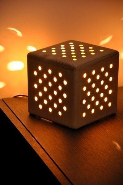 Beautiful Diy A Night Lamp Ideas Wooden Lamp Night Lamps Lamp