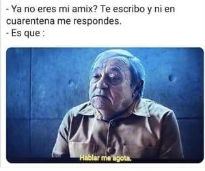 Frases En Espanol Imagen En We Heart It Memes Memes En Espanol Fictional Characters