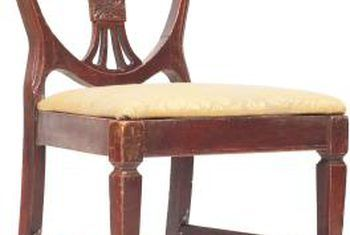 Dining Chair Cushions, New Foam For Dining Room Chairs