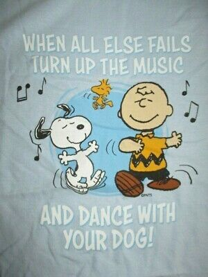 PEANUTS ☆ Snoopy ♡ That/'s about enough ☆ Magnet