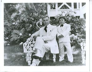 images of the fantacy island tv series | Fantasy Island TV Show Cast Ricardo Montalban Tattoo Picture 8x10 ...