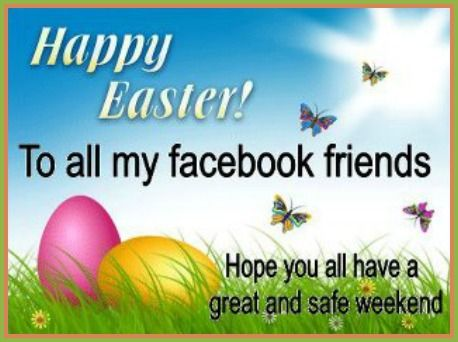 Happy easter to all merry christmas and happy new year 2018 happy easter to all m4hsunfo