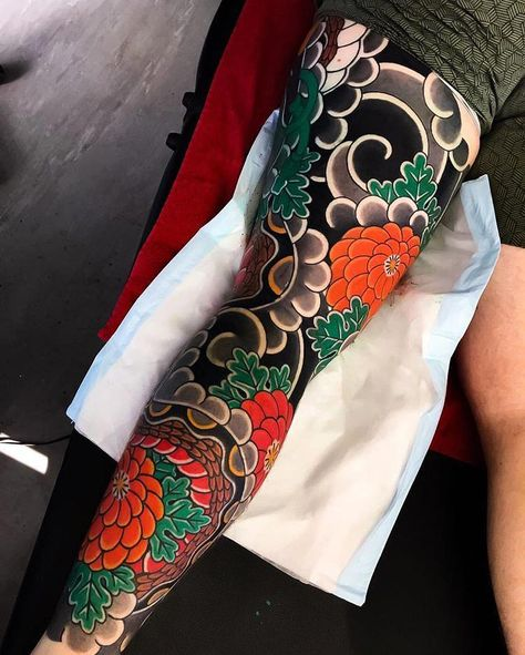 Tattoos From Around The World – Voyage Afield