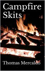 Coming up with a campfire skit is one of the most challenging tasks we have at Girl Scout camp each summer.  And I know the new Cub Scout rank requirements require a camp skit as part of their…