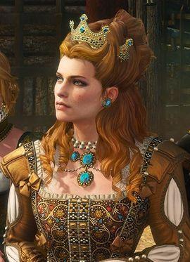 Xiężna Anna Henrietta