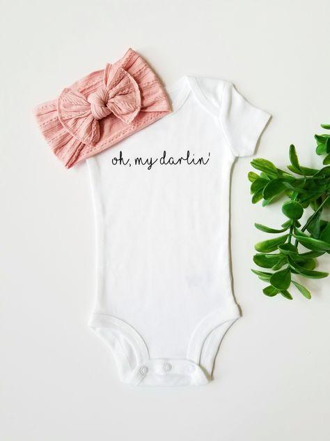 farm animal, baby bodysuit raggy floral applique Chicken onesie