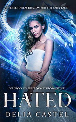Hated by Delia Castel | TBR Books | Pinterest | Books, Romance books
