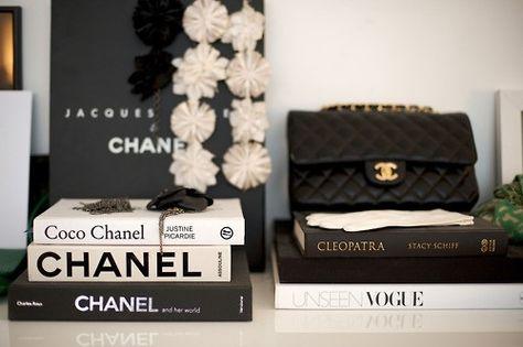 ¿Amante de Chanel? Estos son algunos indispensables ;D