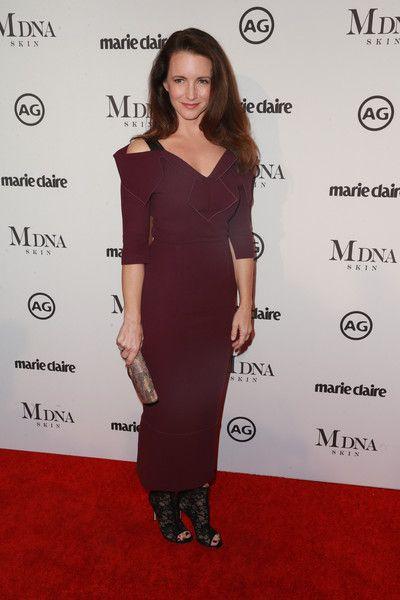 Kristin Davis - Women Over 50 Who Looked Amazing This Awards Season - Photos