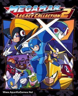 Mega Man Legacy Collection 2 Mega Man Legacy Mega Man Legacy Collection