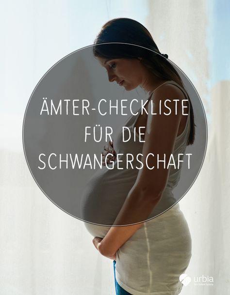 Wenn ein Baby geboren wird, kommen auf die Eltern einige Formalitäten und Ämtergänge zu: Geburtsurkunden, Kindergeld, Elterngeld und vieles mehr. Mit unserer Ämter-Checkliste behaltet Ihr den Überblick. #schwanger #amt #geld