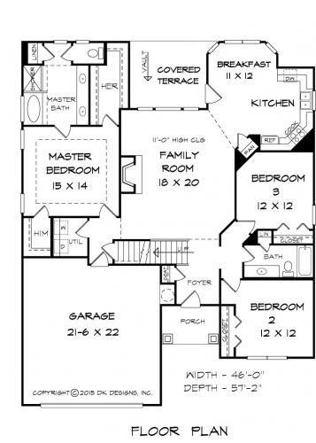 Alderman Floor Plans House Plans Blueprints Architecture