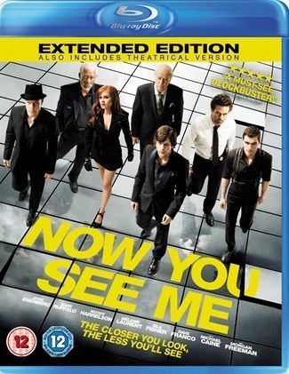 Now You See Me (2013) BluRay Dual Audio Hindi 720p 480p Mkv