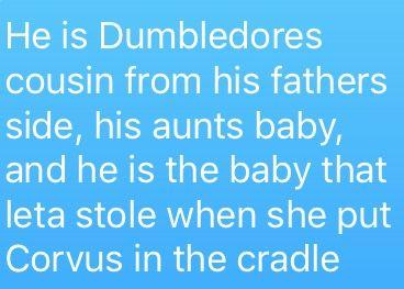 Aurelius Dumbledore Theory Fantastic Beasts Fantastic Beasts And Where Dumbledore