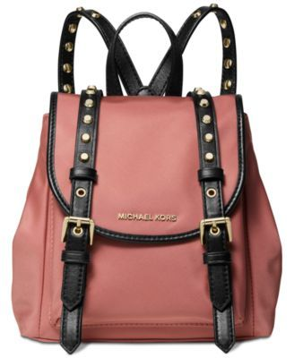915f2f25f496 List of Pinterest michaels kors backpack pink messenger bags images ...