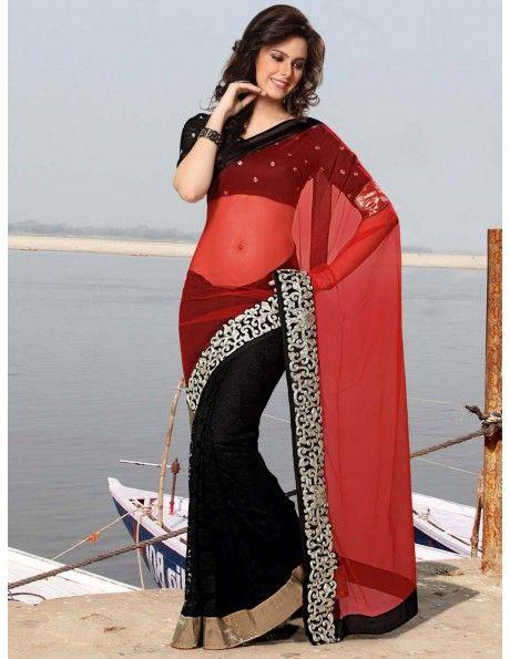 096f59483b Pin by Bharatplaza on Sarees   Saree, Saree wedding, Saree shopping