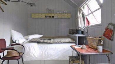 أفكار غرف نوم صغيرة 2021 Small Bedroom Furniture Home Decor