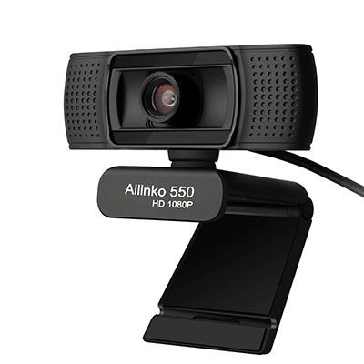 Pin On Top 10 Best Gaming Webcam For Streaming In 2019 Reviews