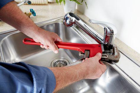 Que faire face à une fuite de plomberie? - comment changer les joints d un robinet