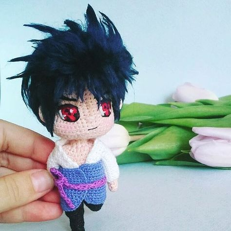 Crochet Amigurumi Anime Crafts 33 Ideas For 2019 in 2020 | Kawaii ... | 474x474