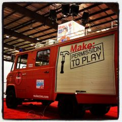 Put on a Mini-Maker Faire in your class with these great ideas!