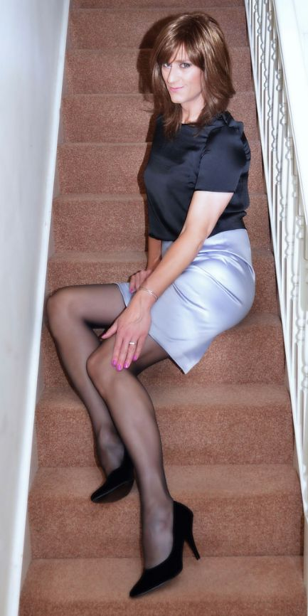 Was there pantyhose channel blog hot