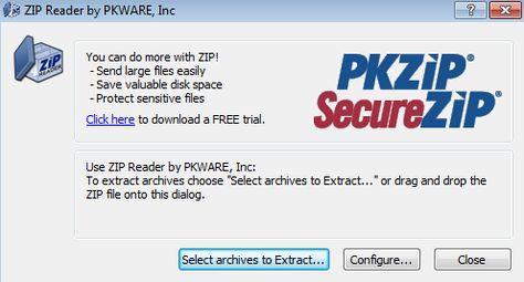 Pkzip Free Download