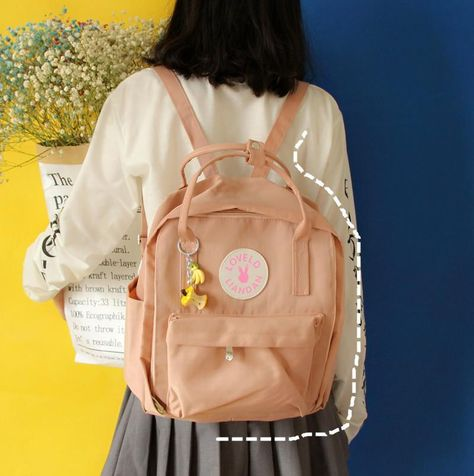 Harajuku Backpack