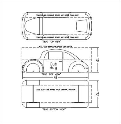 Car Pinewood Derby Design Pinewood Derby Pinterest Pinewood - pinewood derby template