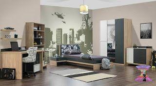 غرف نوم أطفال مودرن واحدث تصاميم غرف ألأطفال 2021 بأفكار جديدة Furniture Home Home Decor
