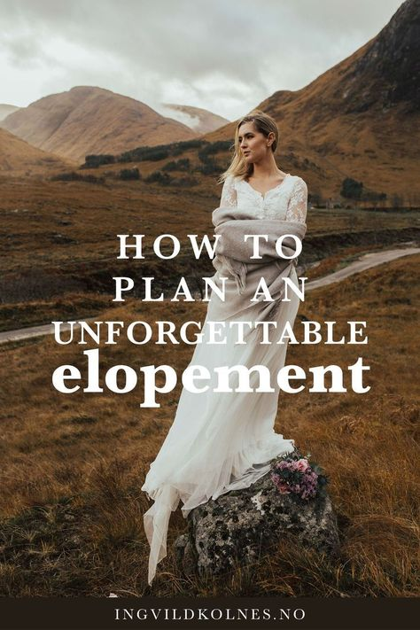 Want to know how to plan the ultimate, unforgettable elopement? And how do you deal with your friend Paris Wedding, Elope Wedding, Wedding Couples, Wedding Events, Dream Wedding, Wedding Day, Elopement Wedding, Wedding Ceremonies, Beach Elopement