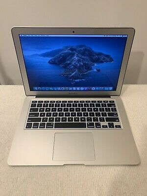 Apple Macbook Air 13 2017 1 8ghz I5 8gb 128gb In 2020 Macbook Macbook Pro Apple Macbook Air