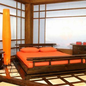 Japanese Bedroom Furniture Sets