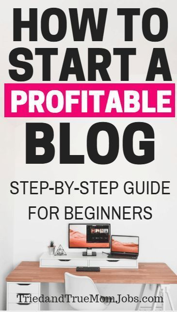 How to Start a Successful WordPress Blog in 2020 - What they Don't Tell You  | Blog, How to start a blog, How to make money