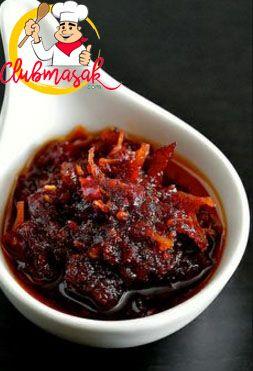 Resep Xo Saus Aneka Makanan China Club Masak Makanan Resep Masakan Resep
